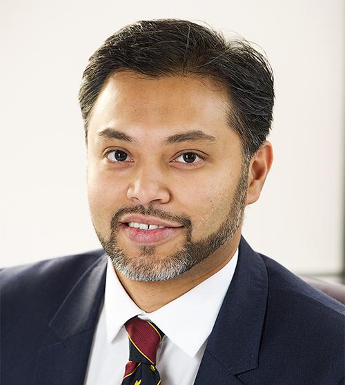 Fahad Attar Consultant in Trauma and Orthopaedics, PRP Consultant